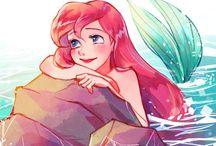 A little Mermaid ❤