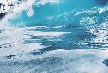// WAVE AFTER WAVE