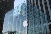 Lojas da Apple nos EUA / Veja onde comprar iPhone, iPad, Macbooks, Apple Watch e tudo mais da Apple! Listamos aqui as lojas nos principais lugares dos EUA.