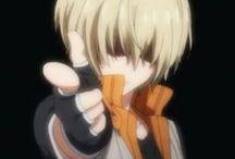 Aoharu x kikanjuu