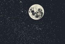 Night and Stars*:・゚✧