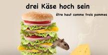 Des expressions pour apprendre l'allemand / De nombreuses expressions allemandes avec leurs équivalents en français pour améliorer votre niveau de langue et découvrir la culture germanique.