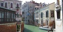 Adenyfa - Travel / Londres, Venise, New York City