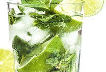 beverage - cold