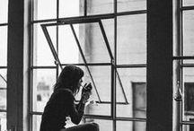 picture - black/white