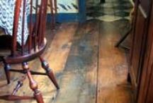 Floors  / by Megan Roca