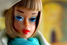 Barbie Doll Love / by Dory