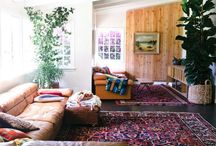 LOVELY spaces / by mrswhittaylor