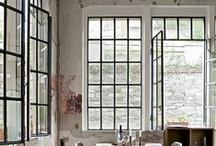 windows & doors / by Megan Roca