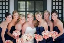Friends' Weddings / by The Domestic Blonde