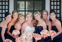 Friends' Weddings