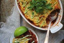 Recipes / by Lynda Wilkinson