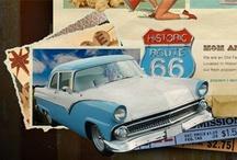 Retro & vintage design inspiration