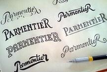 Typography to Admire