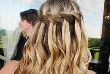 Hair / by Elisa Cool