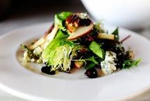 FOOD - HEALTHY / by Lisa Medina
