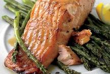 Food/Recipes / by Amanda Revels