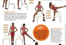 Get fit / by Just Que