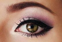 Beauty/Makeup / Make-up looks