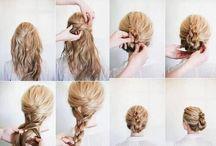Hair! / Cute, pretty hair!!! <3
