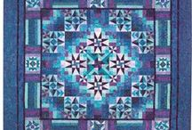 Quilts / Offers Quilt Fabric and Patterns from All the Latest Manufacturers & Designers ~ and AbbiMays.com is Always Open!