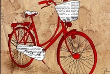 Artwork i admire / by Rhiana de la Pole