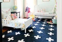 Little Rooms + Play Spaces / by Erinn Brown