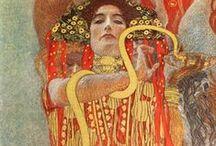 Artist | Klimt
