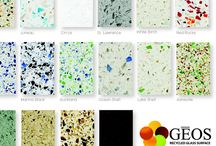 GEOS Color Swatches
