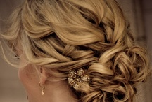 HAIR / by Christy Middleton