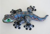 Polymer Clay / by 💕💙 Kathy Hoppe 💕