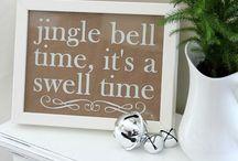Merry Christmas / by Amanda Revels
