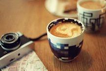 Coffee-ism / by Maria Maad