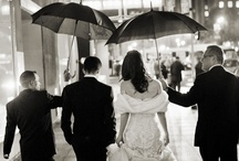 Love & Weddings