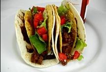 Real Meals / Main Dish Ideas