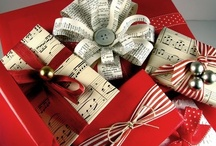 Christmas!!! / Recipes, Decorations and Gift Ideas for a fabulous Christmas!