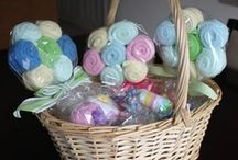 Baby Shower Ideas / by Candy Rodriguez-Smith