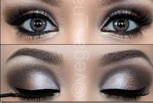 Make up  / by Nanci Butler
