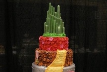 Awesome Cakes / Do you want a cake to remember?  Check these cakes out!  Cakes for Children, Cakes for Adults, Cakes for all occassions. / by Nanci Butler