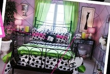 Kid Style Decorating Ideas  / Looking for inspiration?  Redecorating your childs bedroom, playroom?  Great ideas for both girls and boys.  Turn funiture into toys and useful storage.  #kids bedrooms, #kids room design ideas, #kids bedding, #kids decor, #kids rooms, #boys rooms, #girls rooms / by Nanci Butler