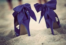 Loving these Shoes / by Nanci Butler