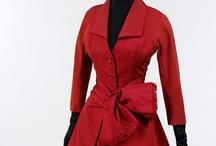 Coats I Want! / Jackets, Coats / by Nanci Butler