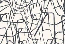 Surfaces / Patterns, motifs, textures