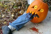 Halloween / by Susie Phillips
