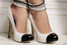 | glass slipper | / by Kaley Baron
