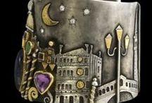 "*""* My Jewelry Box *""* / by Maria Maad"