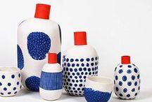 Kerámikos/ Cerámica / Pottery / Ceramics