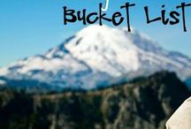 WA Bucket List