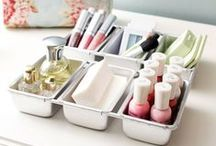 Organization and Cleaning / by Natalie Lorbecki
