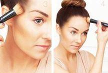 Beauty Tips / by Amanda Revels